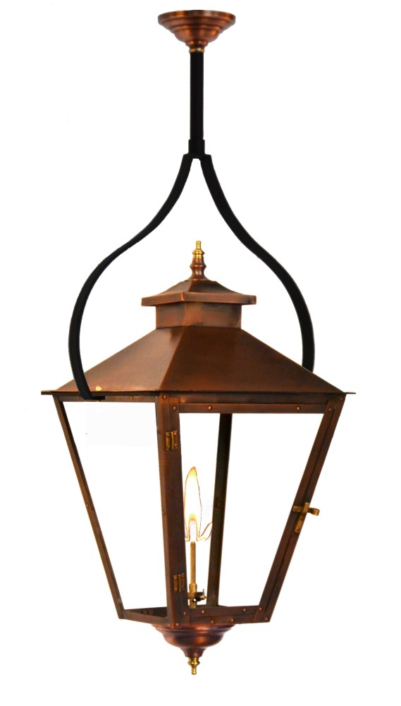 The CopperSmith Conception Street Collection Gas And Electric Conception St