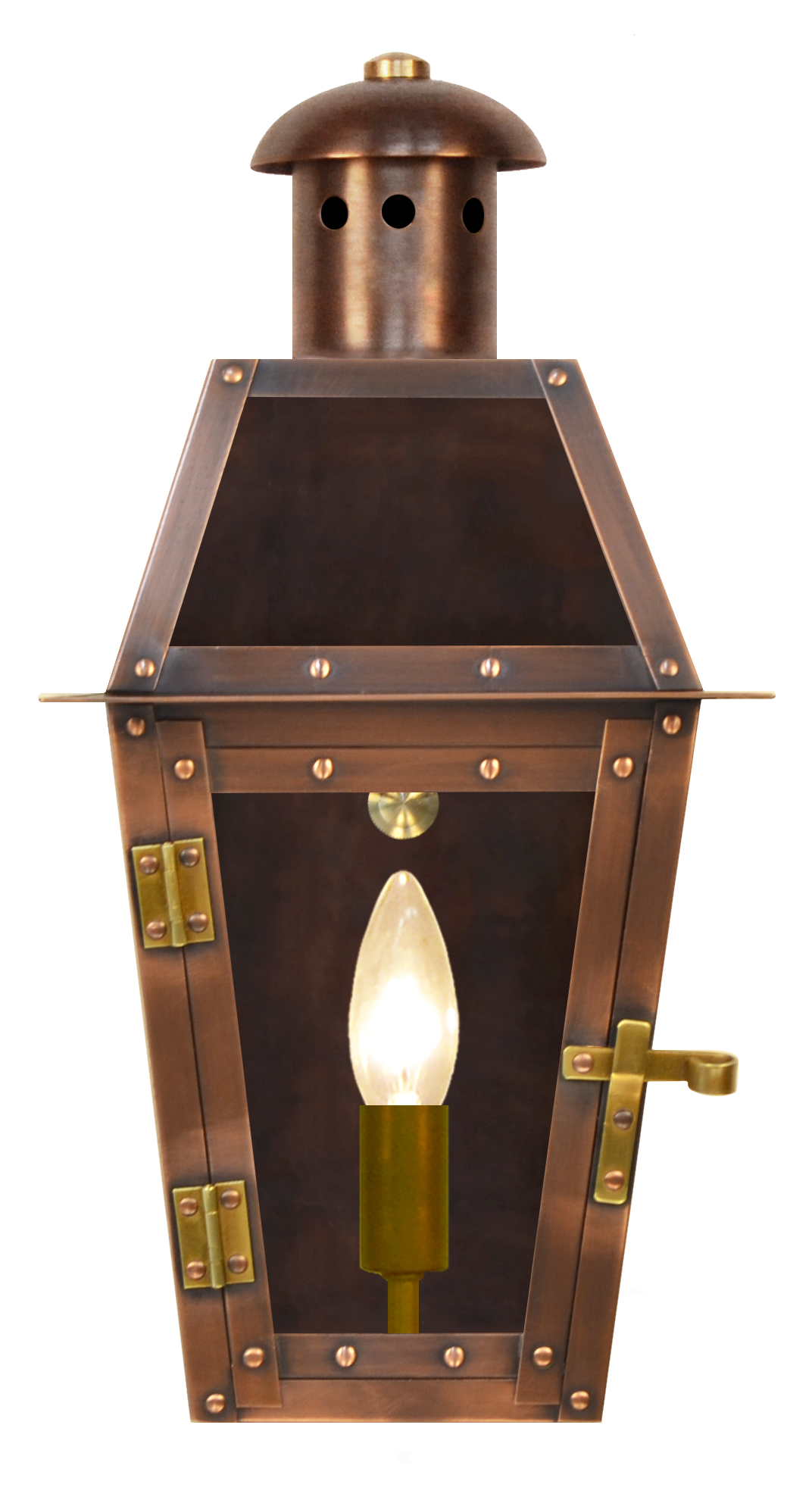 The CopperSmith Arcadia Collection - Gas and Electric Arcadia Gas or Electric Copper LanternAC Arcadia  sc 1 st  Gas Copper Lanterns : coppersmith lighting - azcodes.com